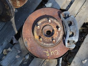 Ступица на Nissan Presage U30.TU30.HU30 KA24DE