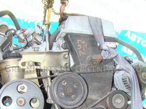 Двигатель на Toyota Levin AE110 5A