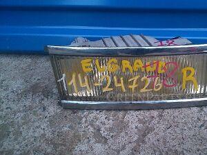 Туманка на Nissan Elgrand E50 11424726