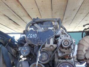 Двигатель на Nissan Cube AZ10 CG10