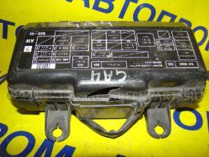 Блок предохранителей на Honda Capa GA4 D15B
