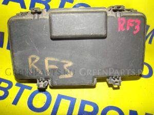 Блок предохранителей на Honda STEP WAGON RF3 K20A
