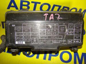 Блок предохранителей на Honda Avancier TA2 F23A