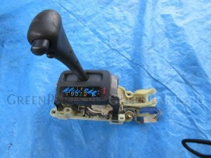 Селектор автоматической кпп на Toyota Carib AE111 4A