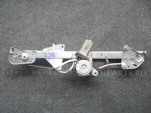 Стеклоподъемник на Mazda Capella GWER 238