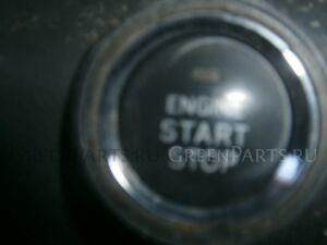 Кнопка на Toyota