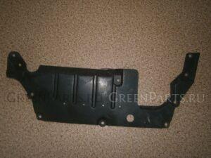 Защита на Mitsubishi Galant Fortis CX4A, CX3A, CX6A