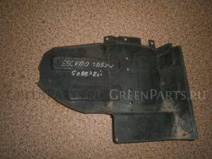 Защита на Suzuki Escudo TA02W, TA52W, TD02W, TD52W, TD62W, TL52W, TD32W