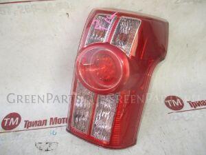 Стоп-сигнал на Toyota Raum NCZ20 46-16