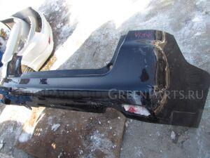 Бампер на Subaru Exiga YA4 EJ20 2 мод