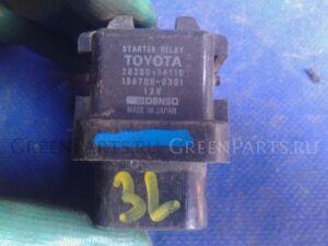 Реле на Toyota Dyna LY161 3L,5L 2830054110