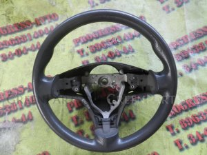 Руль на Toyota Isis ZNM10 1ZZ-FE