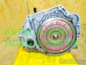 Кпп автоматическая на Honda CR-V RD6 K24A MKYA