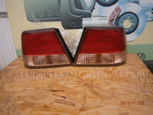 Стоп-сигнал на Nissan Sunny FB15 4845