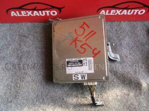 Блок управления двигателем на Toyota Nadia SXN15 3S-FE 89661-44180