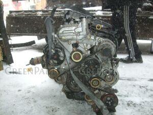 Двигатель на Mazda Demio DY5R ZY