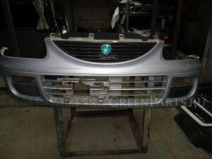 Бампер на Daihatsu Mira L500S