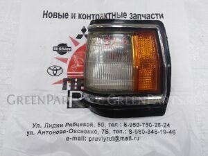 Габарит на Toyota Cresta GX71 22166