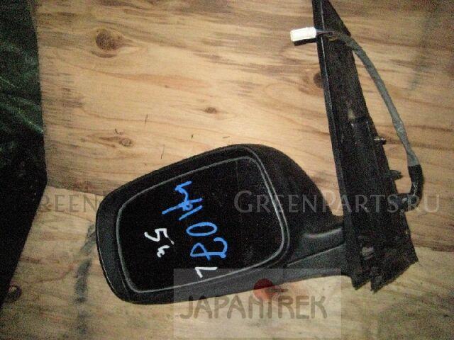 Зеркало на Toyota Prius NHW20 1NZFXE