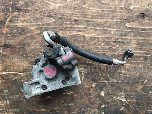 Шланг кондиционера на Nissan Bluebird Sylphy QG10, QNG10 QG18DE