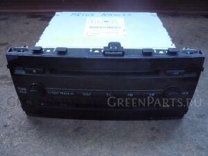 Магнитофон на Toyota Prius NHW20 MP3