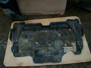 Защита двигателя на Subaru Forester SG5 EJ20T
