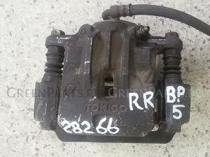 Суппорт на Subaru Legacy BP5 EJ20T