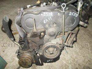 Двигатель на Mitsubishi Galant E53A 6A11