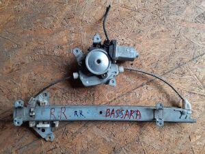 Стеклоподъемник на Nissan Bassara JHU30, JNU30, JTNU30, JTU30, JU30, JVNU30, JVU30,