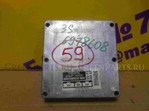 Блок управления efi на Toyota Caldina ST195 3S-FE 89661-2D610, 211000-3970