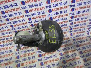 Главный тормозной цилиндр на Toyota Corsa EL55 5E-FE 0040510