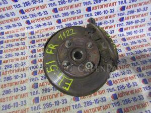 Тормозной диск на Toyota Tercel EL51 4E-FE 0251122