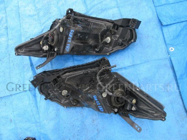 Фара на Honda Freed GB3 22839