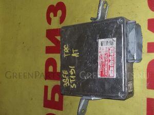 Блок управления efi на Toyota CORONA,CALDINA ST191 3S-FE 89661-2B451