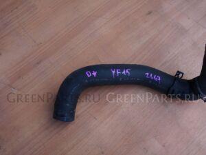 Патрубок радиатора на Nissan Juke YF15 HR15 072667