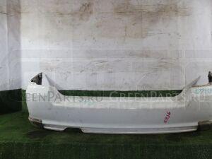Бампер на Subaru Forester SG5 069563