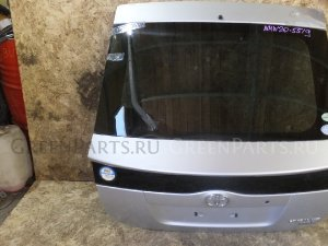Дверь задняя на Toyota Prius NHW20 1NZ 5519