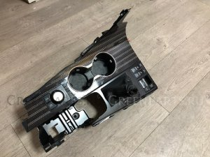 Консоль кпп на Lexus RX450H GYL25