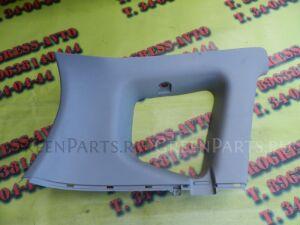 Обшивка багажника на Honda Fit GD2 L13A