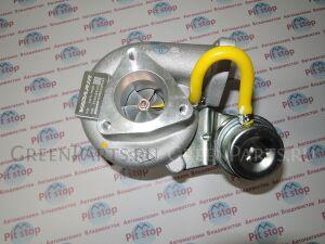 Турбина на Nissan Homy E24 TD27 14411-7T600, 14411-31N03, 14411-31N06, 14411-63G00