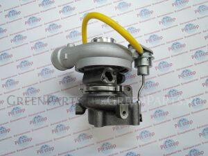 Турбина на Toyota Hiace LH120 2L 17201-54060, CT-20