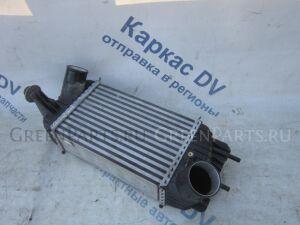 Радиатор интеркулера на Nissan Juke NF15 MR16DDT
