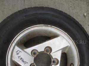 Диск литой на Suzuki Jimny Wide JB33W R15