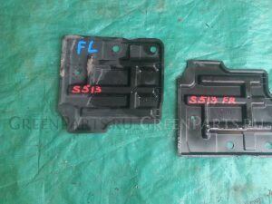 Защита на Infiniti FX35, FX37, FX45, FX50 S51 VQ35HR