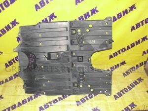 Защита двигателя на Honda Civic FD1FD2FD3