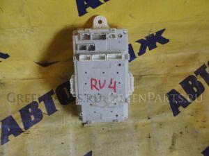 Блок предохранителей на Honda VEZEL RU4 LEB