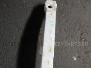 Пенопласт в бампер на Toyota Aqua NHP10