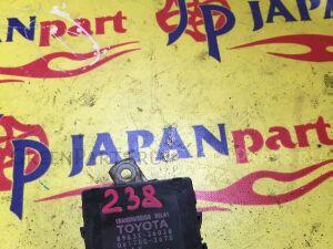 Реле на Toyota Dyna 8953136020 0617002670