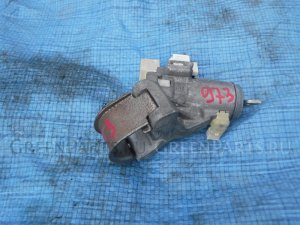 Замок зажигания на Toyota Vitz NSP130 1NR-FE 2WD