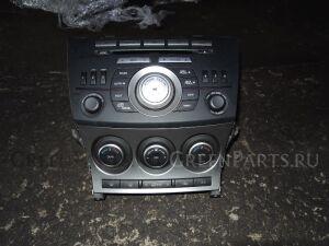 Магнитофон на Mazda Axela BL5FW